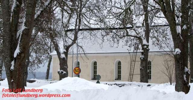 Harbo kyrka